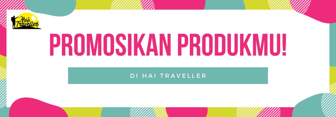 Promosi Paket Tour / Hotel